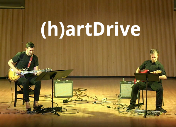 (h)artDrive