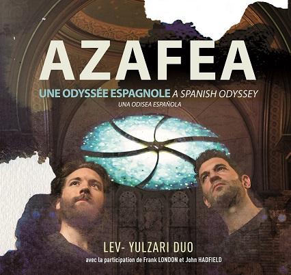 Azafea - Une odyssée espagnole